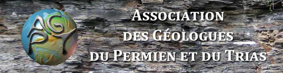 Blog de l'Association des Géologues  du permien et du Trias                                            Permien et du Trias